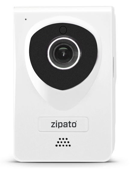 Z-Wave Zipato HD IP WiFi kamera