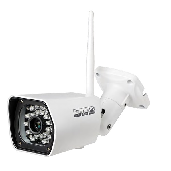 Zipato HD IP outdoor camera